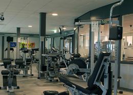 Cardio fitness met de modernste TechnoGymapparatuur bij Palestra Fitness Roden